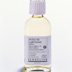 aceite de cártamo refinado