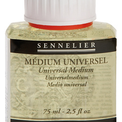 medium universal
