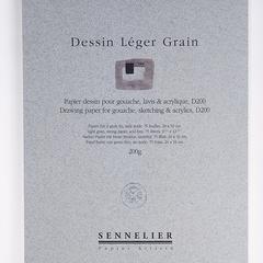 blocs dibujo grano fino (d200)